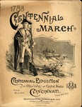 Centennial March