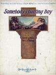 Somebody's Darling Boy