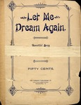 Let Me Dream Again