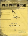Baker Street Sketches
