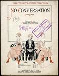 No Conversation