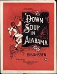 Down Souf in Alabama