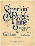 Sparkin' Peggy Jane