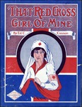 That Red Cross Girl of Mine