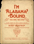 I'm Alabama Bound