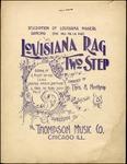 Louisiana Rag Two-Step