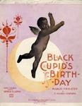 Black Cupid's Birthday