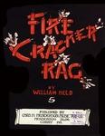 Fire Cracker Rag