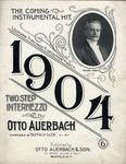 1904 by Otto Auerbach