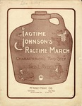 Jagtime Johnson's Rag-Time March