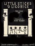 Little Sticks 'O Licorice