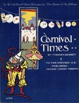 Carnival Times