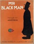 Mr. Black Man