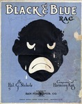 Black And Blue Rag