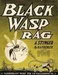 Black Wasp Rag