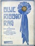Blue Ribbon Rag