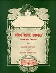 Heliotrope Boquet