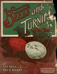 Beets And Turnips