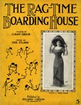 The Rag-Time Boarding House