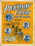 Pickinniny Capers