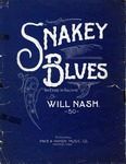 The Snakey Blues