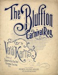 The Bluffton Carnival Rag