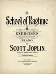 School Of Ragtime