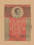 The Laughing Little Red-Head Coon