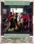 The jolly blacksmiths