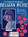 Belgian rose