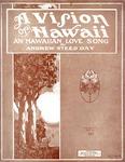 A vision of Hawaii