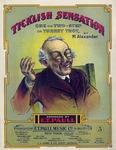 Ticklish sensation