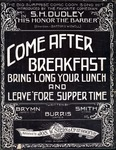 Come After Breakfast