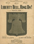 Liberty Bell, Ring On!