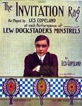 The invitation rag