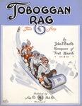 Toboggan Rag : Two Step