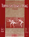 Turkish Towel Rag