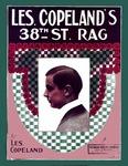 Les Copeland's 38th street rag