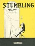 Stumbling : A Fox Trot Oddity