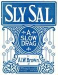 Sly Sal : A Slow Drag