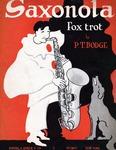Saxonola Fox Trot