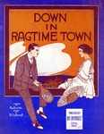 Down in Ragtime Town