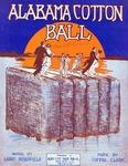 Alabama Cotton Ball