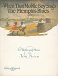 When That Mobile Boy Sings The Memphis Blues