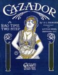 Cazador : A Ragtime Two-Step