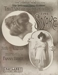 That Sneaky Snaky Rag : The Snake