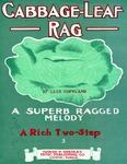 Cabbage-Leaf Rag
