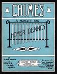 Chimes : A Novelty Rag