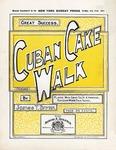 Cuban Cake Walk