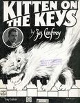 Kitten On The Keys.